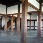 名古屋城西北隅櫓は清洲城天守?内部特別公開に行ってみた感想