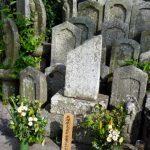 佐久間盛政の墓といわれる索麻塚が西尾市吉良町の海蔵寺にある理由