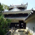 もう少しで国宝天守だった?愛知県西尾市の西尾城
