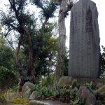 徳川家康の祖父・松平清康が亡くなった名古屋市守山区の守山城跡