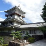 日進市の岩崎城の散策見どころと城巡りのポイントまとめ
