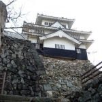 愛知県の日本100名城と続100名城はどこ?地図で場所を説明!