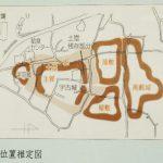 刈谷城を築く前に水野氏の居城だった東浦町の緒川城