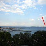 南知多町の羽豆崎城は熱田神宮大宮司家・千秋氏ゆかりの水軍の城だった!