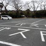 車で長篠城跡へのアクセス方法と駐車場の場所、そして料金