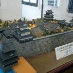 豊橋市の三河吉田城の鉄櫓に入りました!内部レビュー!
