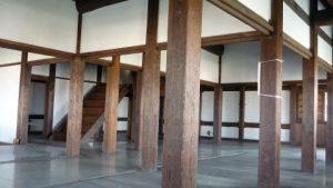名古屋城西北隅櫓は清洲城天守?東南隅櫓、西南隅櫓の内部公開に行った感想