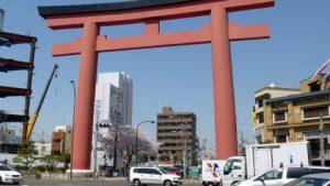 秀吉の生誕地・名古屋市中村区の中村公園9つの観光ポイント